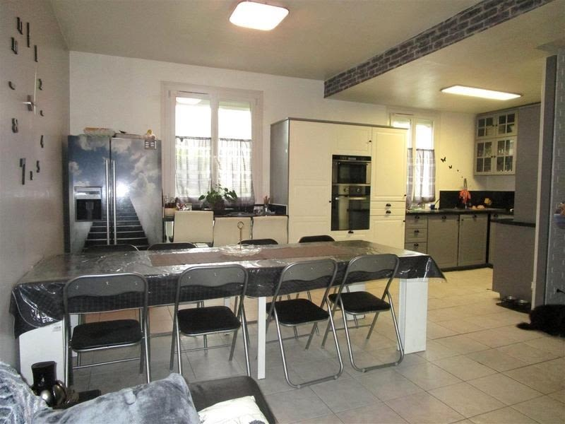 Vente maison / villa Beauchamp 399 000€ - Photo 4
