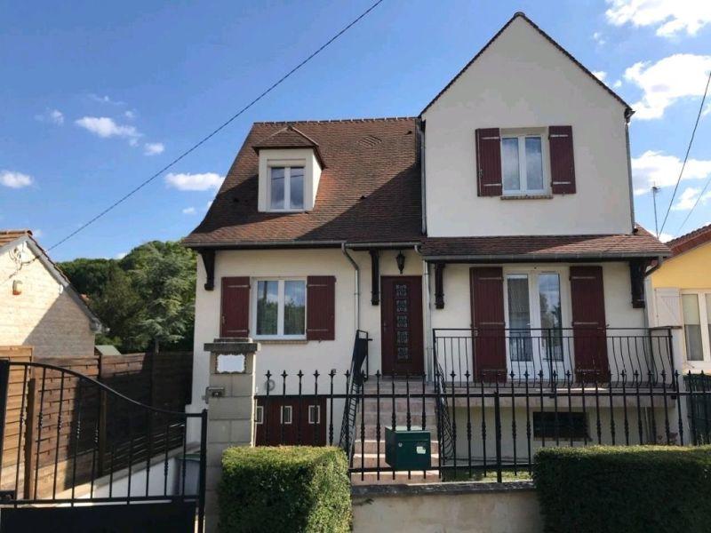 Vente maison / villa Frepillon 426400€ - Photo 1