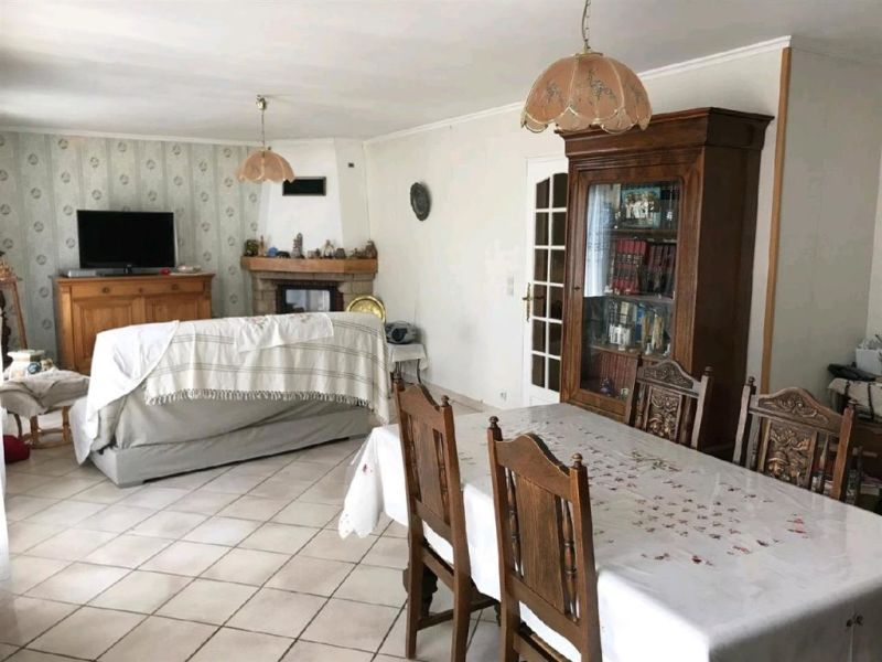 Vente maison / villa Frepillon 426400€ - Photo 4