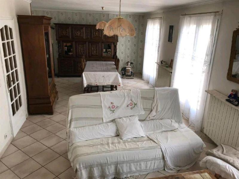 Vente maison / villa Frepillon 426400€ - Photo 5
