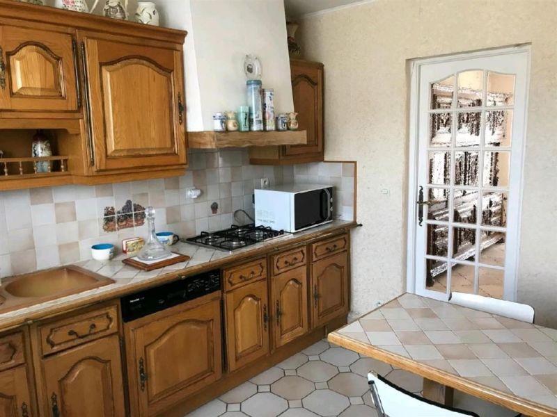Vente maison / villa Frepillon 426400€ - Photo 8