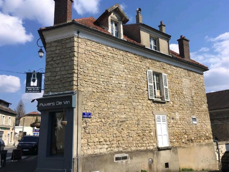Vente appartement Auvers sur oise 246 750€ - Photo 2