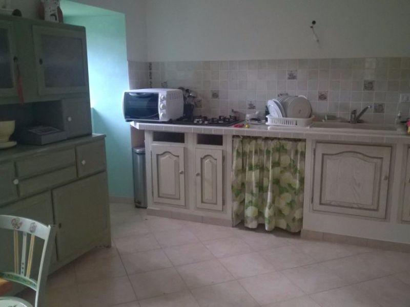 Rental apartment St hostien 680€ CC - Picture 2