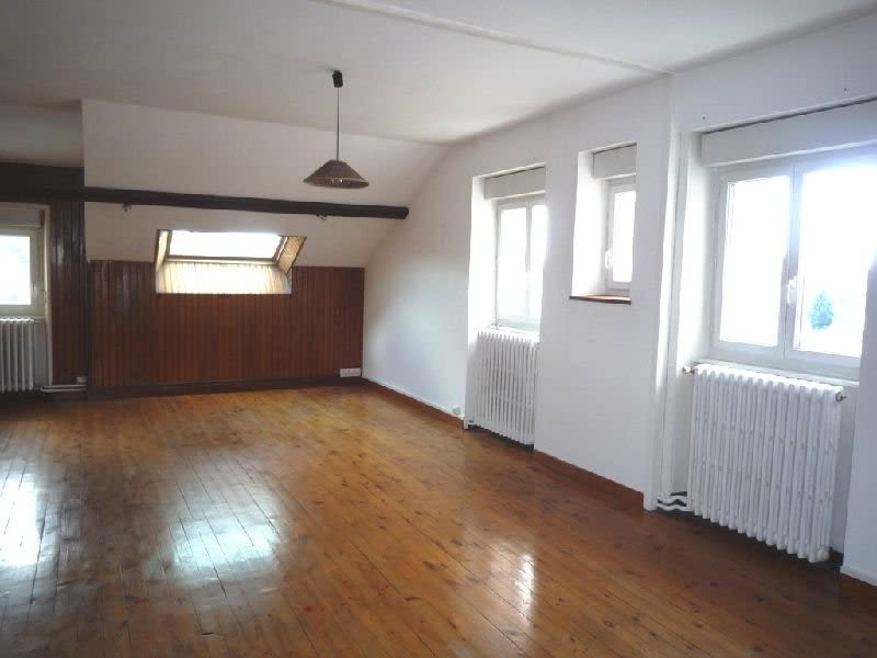 Rental apartment Le chambon sur lignon 480€ CC - Picture 2