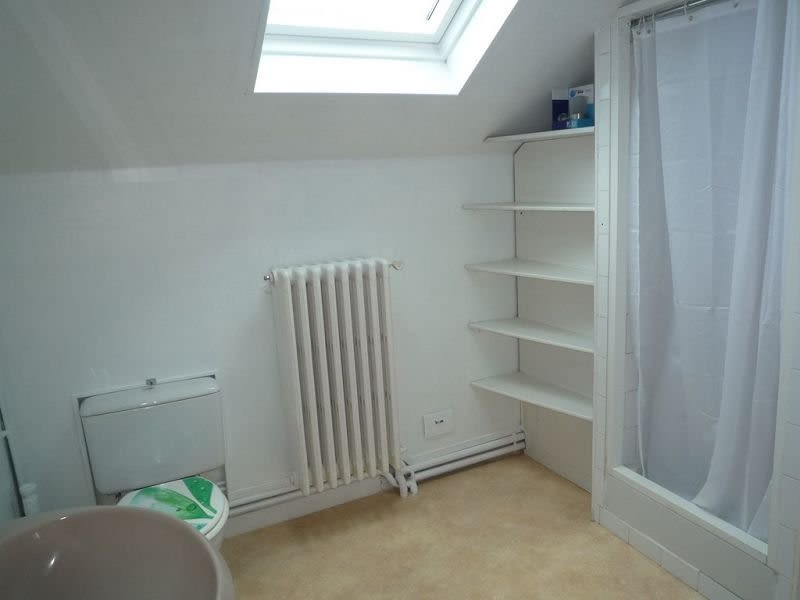 Rental apartment Le chambon sur lignon 480€ CC - Picture 6