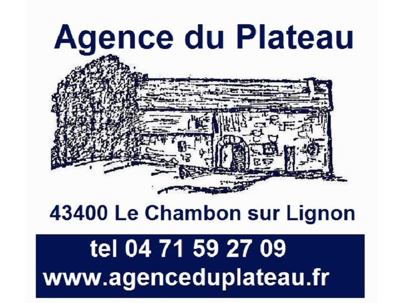 Vente terrain Laussonne 50034€ - Photo 1