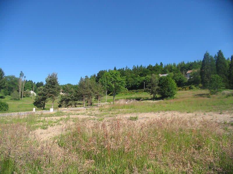 Vente terrain Le chambon sur lignon 35000€ - Photo 5