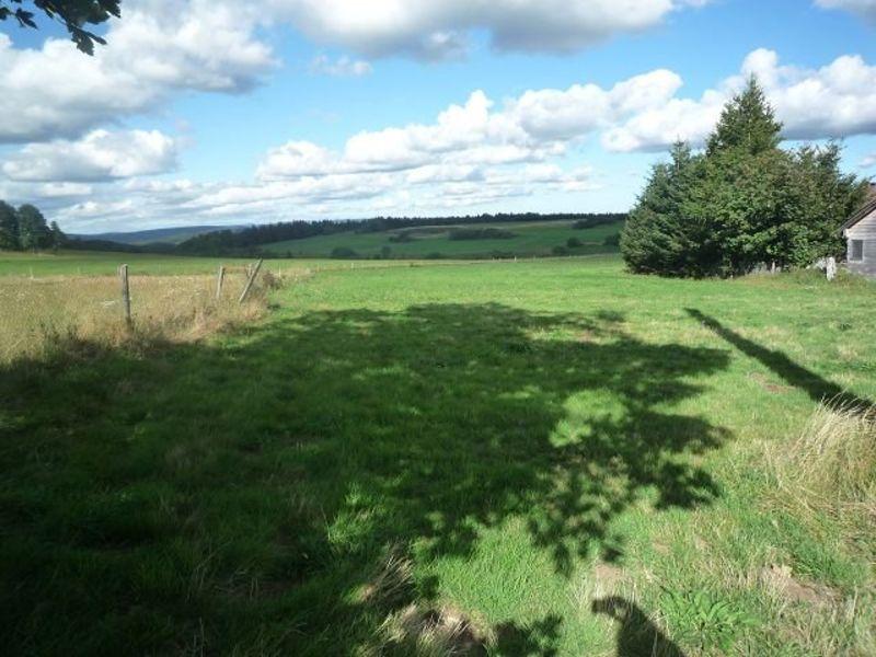 Vente terrain St agreve 60000€ - Photo 1