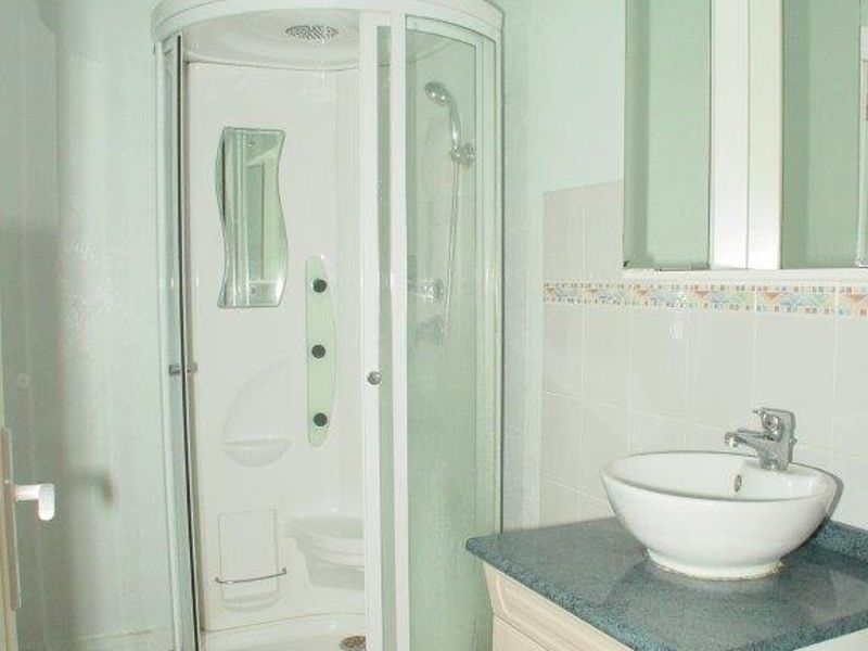 Rental apartment Tence 365€ CC - Picture 4