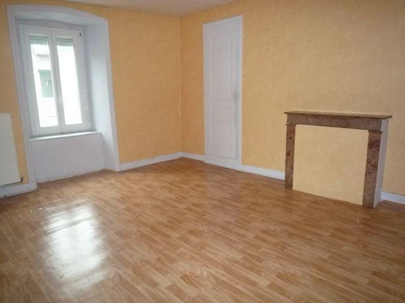 Rental apartment Mazet st voy 350€ CC - Picture 1