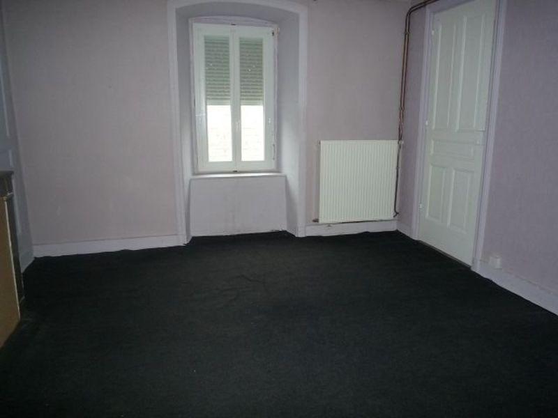 Rental apartment Mazet st voy 350€ CC - Picture 2