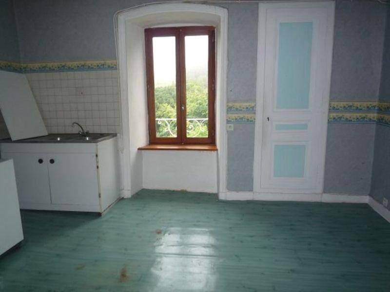 Rental apartment Mazet st voy 350€ CC - Picture 3