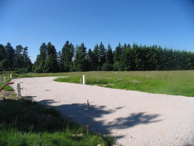 Sale site St agreve 20000€ - Picture 1