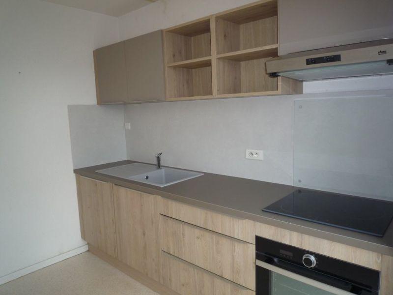 Rental apartment St julien chapteuil 404€ CC - Picture 2