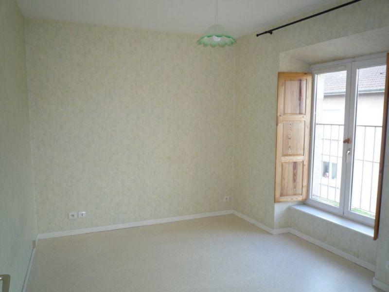 Rental apartment St julien chapteuil 404€ CC - Picture 4