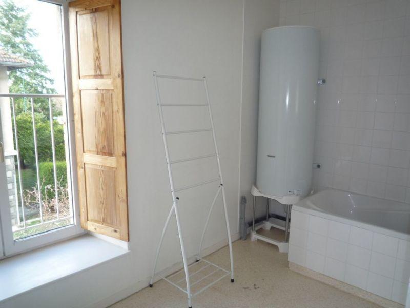 Rental apartment St julien chapteuil 404€ CC - Picture 5