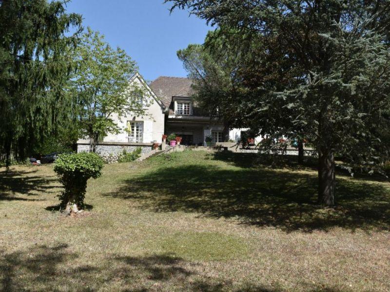 Vente maison / villa St martin de valamas 485000€ - Photo 8