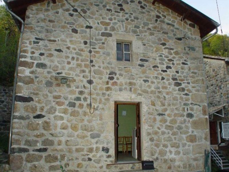 Vente maison / villa Lachapelle sous chaneac 54500€ - Photo 1