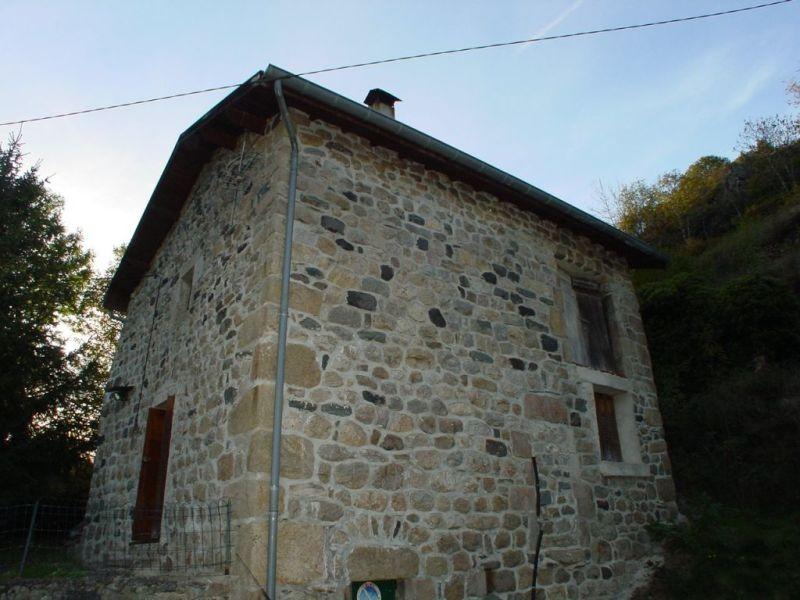 Vente maison / villa Lachapelle sous chaneac 54500€ - Photo 3