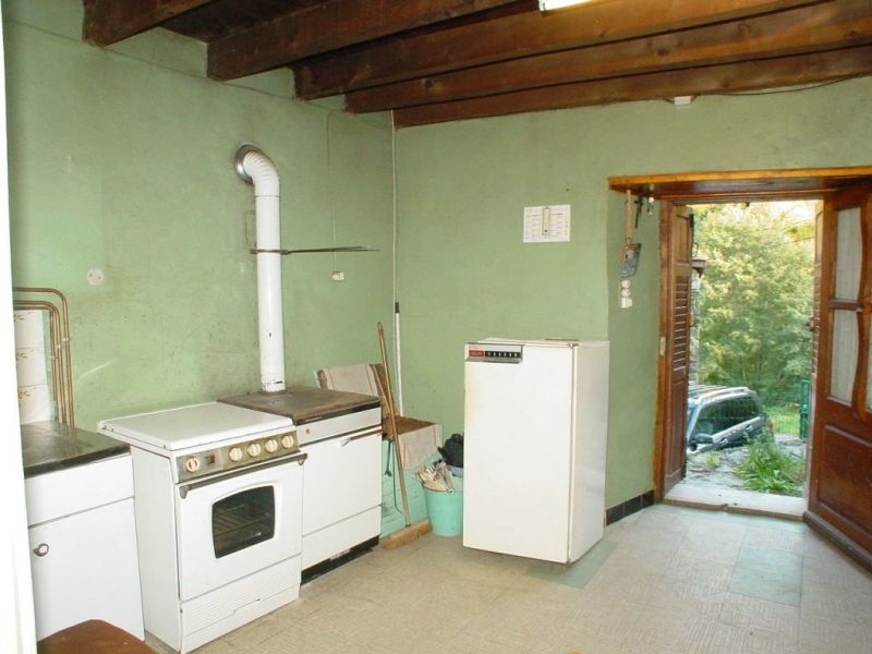 Vente maison / villa Lachapelle sous chaneac 54500€ - Photo 4