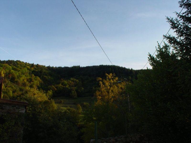 Vente terrain Lachapelle sous chaneac 86000€ - Photo 1