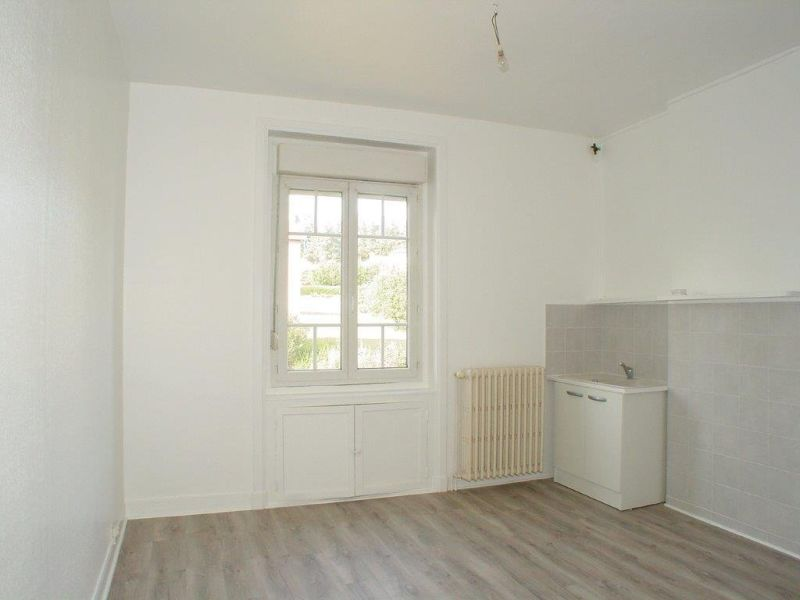 Rental apartment Tence 275€ CC - Picture 1