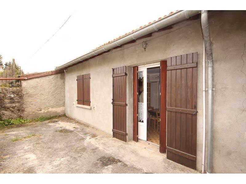 Vente maison / villa Salettes 59800€ - Photo 9