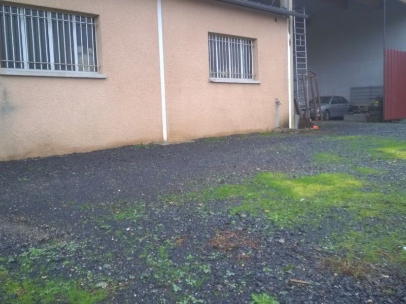 Location local commercial Brives charensac 660€ HC - Photo 5
