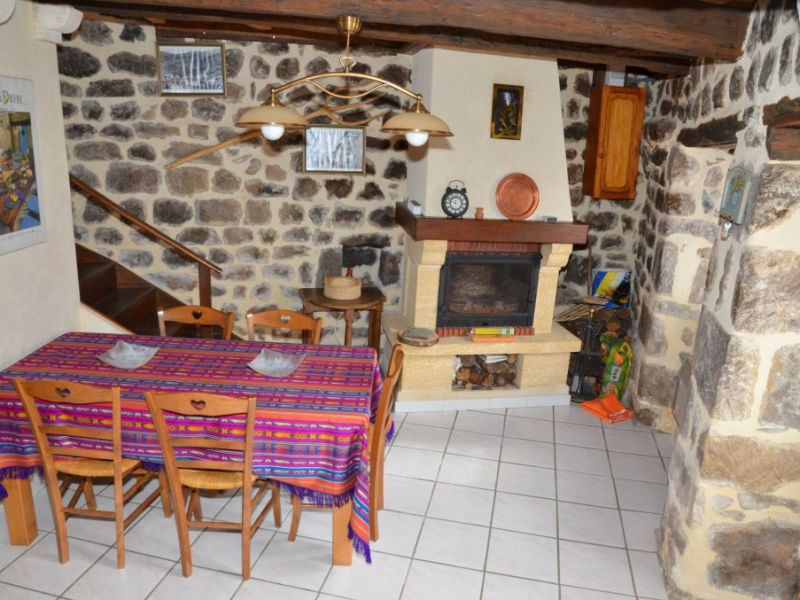Vente maison / villa Lachapelle sous chaneac 70 000€ - Photo 4