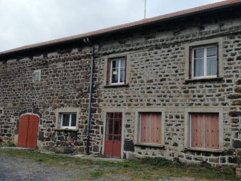 Vente maison / villa Presailles 80000€ - Photo 1