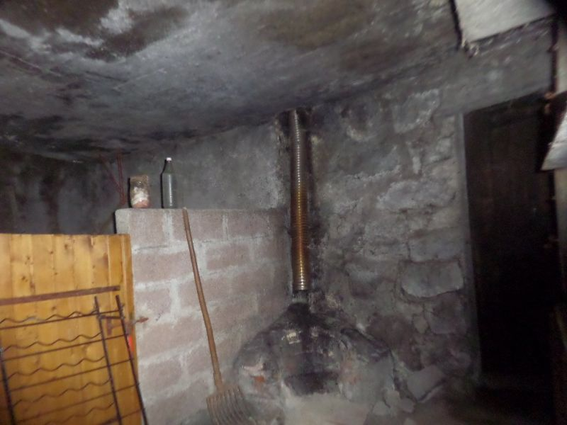 Vente maison / villa Presailles 80000€ - Photo 8