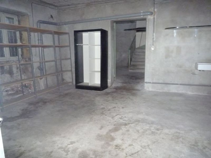 Vente local commercial St agreve 107 500€ - Photo 4