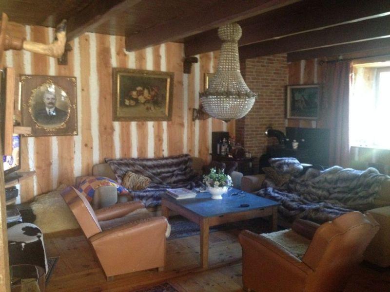 Sale house / villa Le beage 244600€ - Picture 7