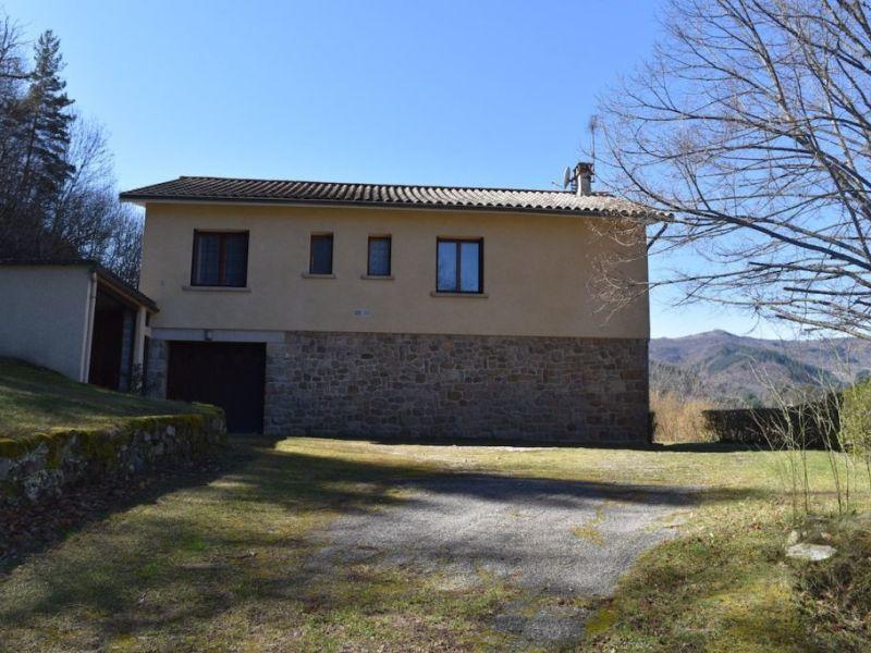 Sale house / villa Mariac 209880€ - Picture 2