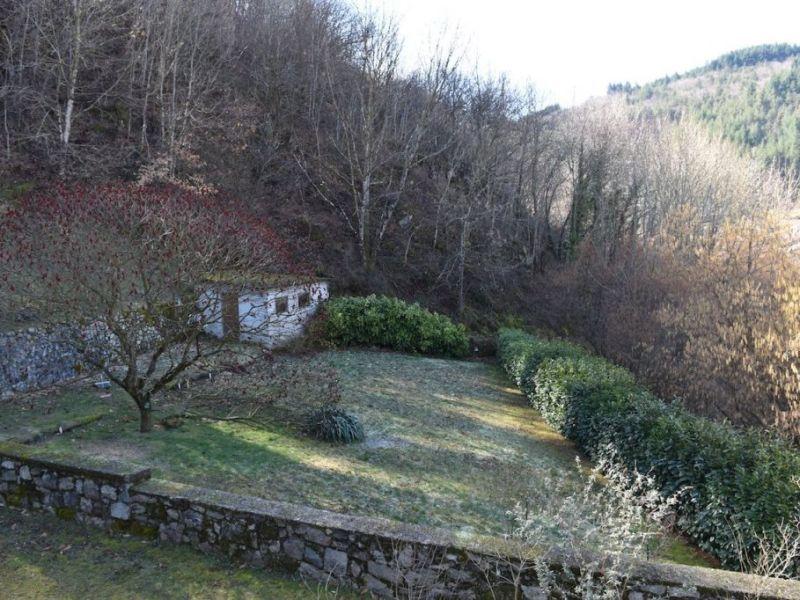 Sale house / villa Mariac 209880€ - Picture 4