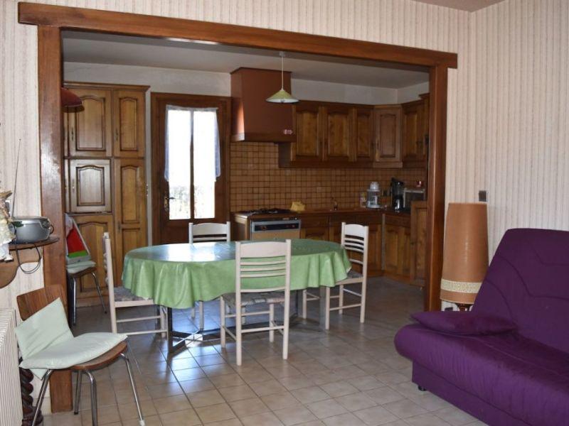 Sale house / villa Mariac 209880€ - Picture 6