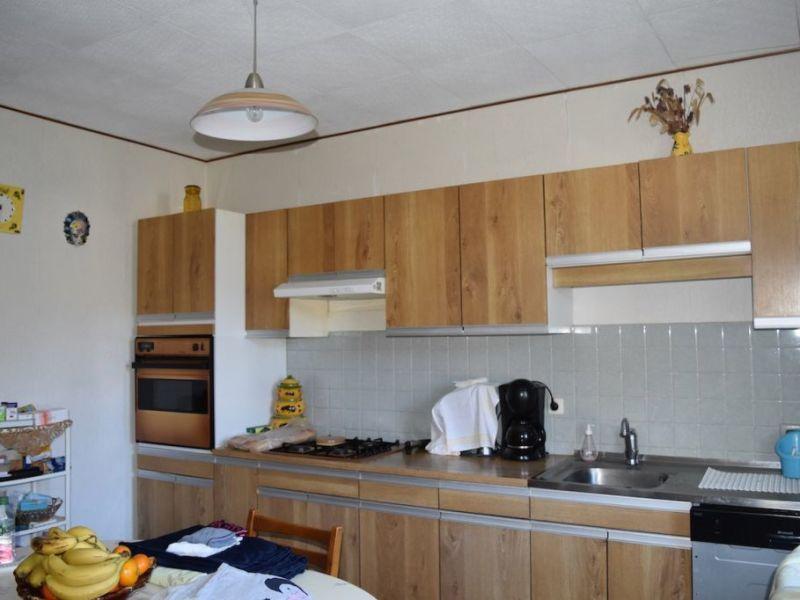 Sale house / villa Mariac 209880€ - Picture 7