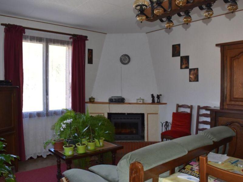 Sale house / villa Mariac 209880€ - Picture 8
