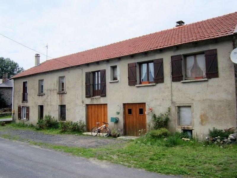 Sale house / villa Presailles 64800€ - Picture 1
