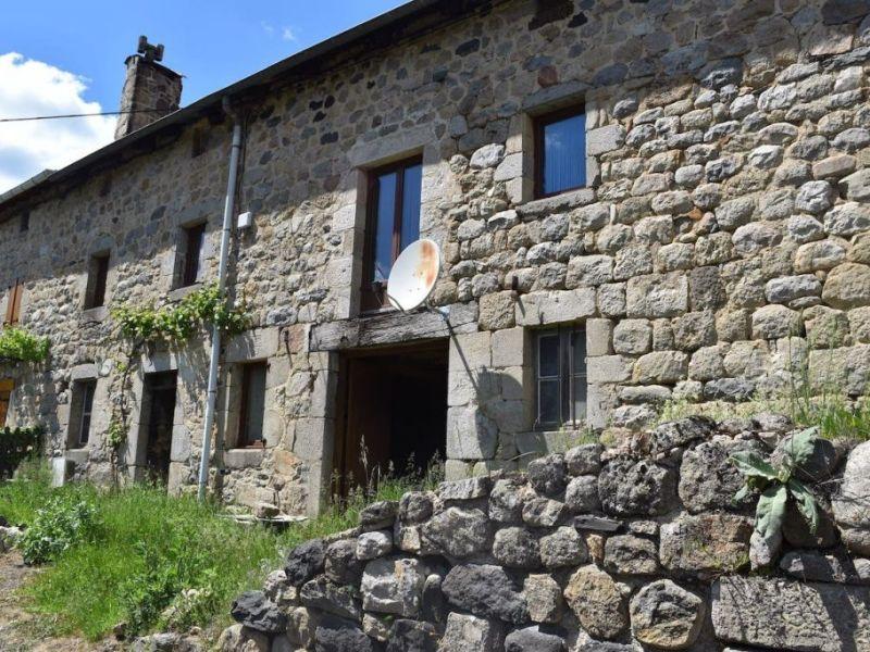 Sale house / villa Lachapelle sous chaneac 82000€ - Picture 1