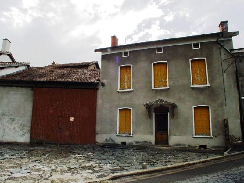 Vente maison / villa Dunieres 48900€ - Photo 1