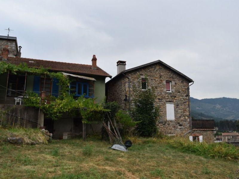 Sale house / villa St martin de valamas 86500€ - Picture 1