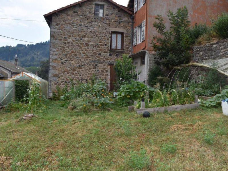 Sale house / villa St martin de valamas 86500€ - Picture 5