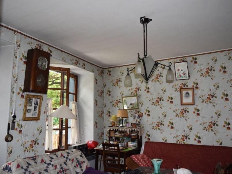 Sale house / villa St martin de valamas 86500€ - Picture 7