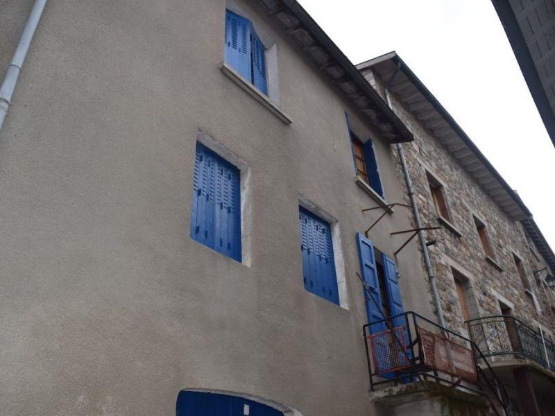 Sale house / villa St martin de valamas 86500€ - Picture 8