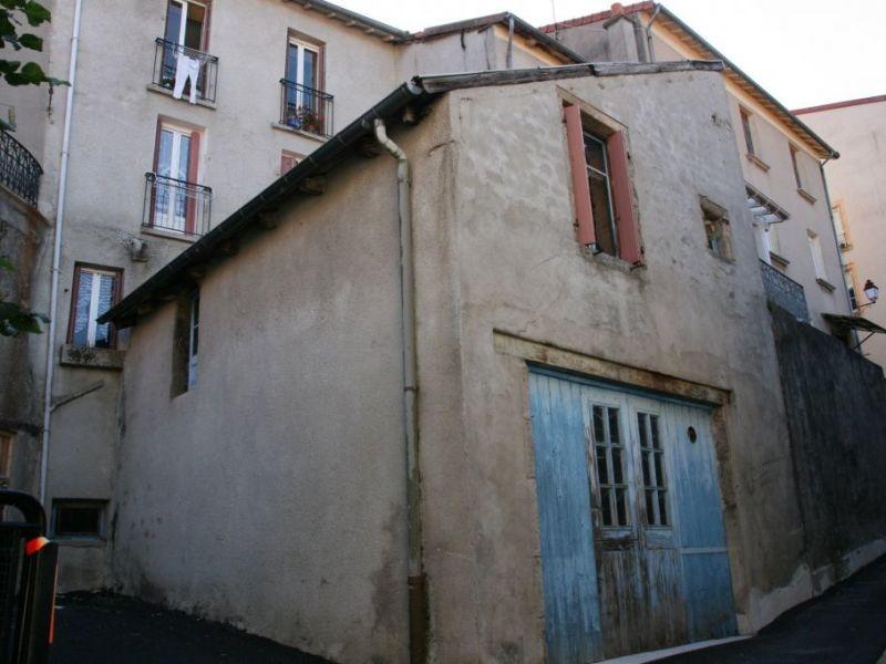 Sale house / villa Le monastier sur gazeille 107000€ - Picture 10