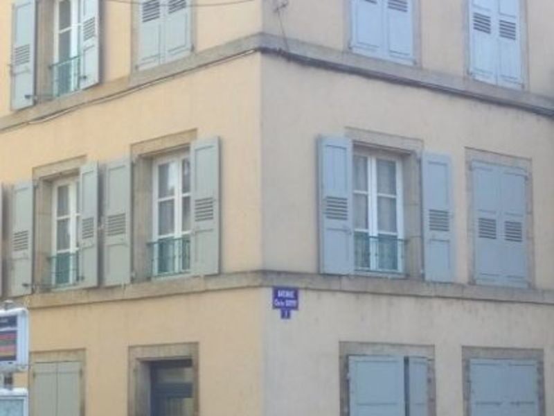 Vente immeuble Brives charensac 179500€ - Photo 2