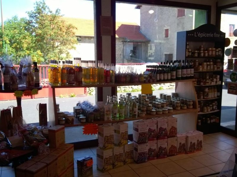 Vente local commercial St julien chapteuil 60000€ - Photo 3