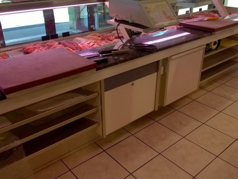 Vente local commercial St julien chapteuil 60000€ - Photo 5