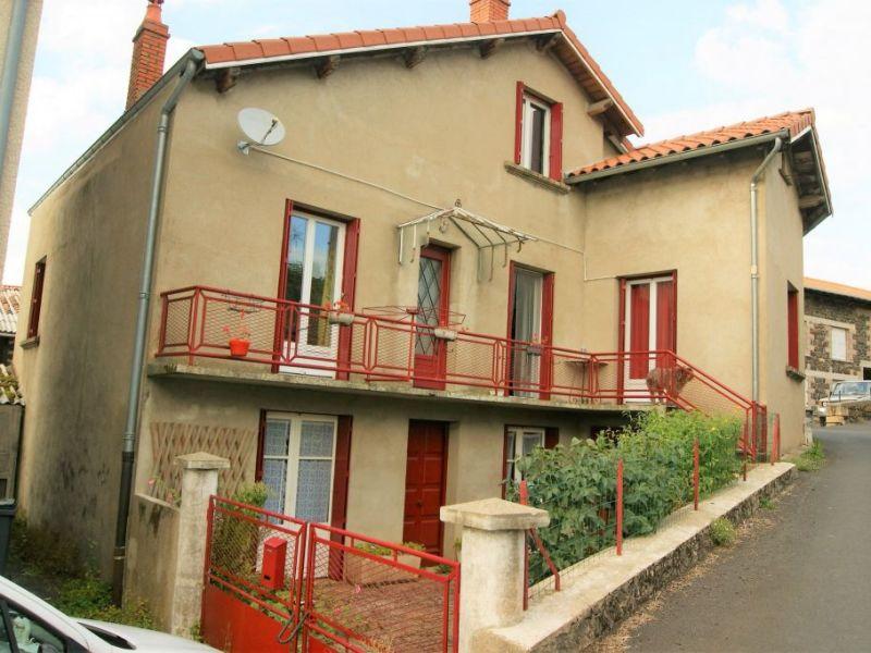 Vente maison / villa St martin de fugeres 97300€ - Photo 1